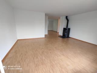 Grosszügige Wohnung an der Aare (3)