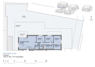 Eigentumswohnung C-001 (2)