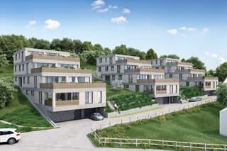 Terrassenwohnung A-301 (2)