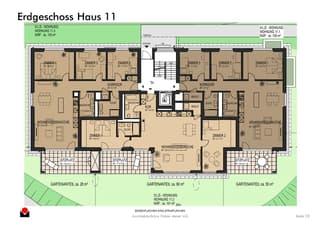 Bad Gut Haus 11 / EG