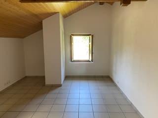 2.5 Zimmerwohnung / Appartement de 2.5 pièces (2)