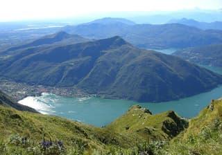 Mendrisio Capolago: 2.5 locali nuova costruzione a due passi dal lago e dalla stazione (4)