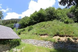 4 1/2-Zimmer-Rustico mit Garten an Alleinlage / rustico di 4 1/2 locali con giardino nella natura da solo (4)