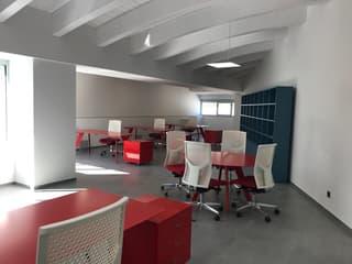 Bedano Vendesi Nuovo Ufficio di 330 mq arredato (3)