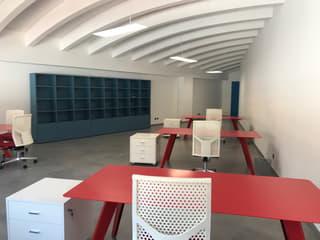 Bedano Vendesi Nuovo Ufficio di 330 mq arredato (4)