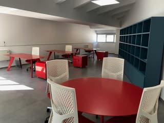 Bedano Vendesi Nuovo Ufficio di 330 mq arredato (2)