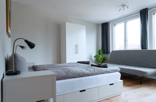 Charmante und möblierte Studios im Herzen von Basel (2)