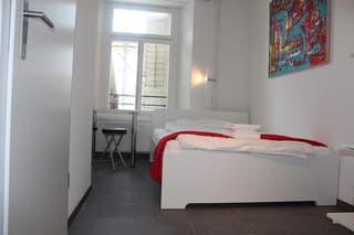 Charmantes möbliertes Studio für zwei Personen im Zentrum der Neustadt (4)