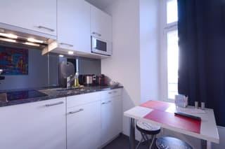 Charmantes möbliertes Studio für zwei Personen im Zentrum der Neustadt (3)