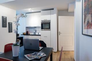 Moderne 2-Zimmerwohnung in Luzerner Altstadt (3)