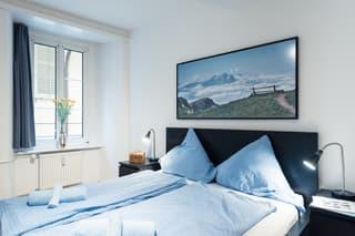 Moderne 2-Zimmerwohnung in Luzerner Altstadt (4)