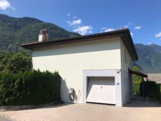 Casa unifamiliare con Giardino (2)