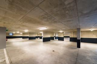 Posto auto in autorimessa presso Residenza 25 Mendrisio (2)
