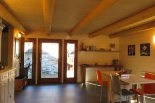 Chalet indipendente di 4.5 locali in vendita a Rossura (3)