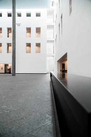 Büro zwischen ca. 300 m² bis ca. 1490 m² (2)