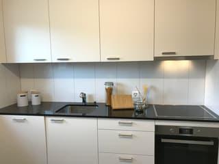 Referenzbild: Küche