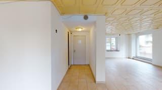 Ladenlokal mit Option auf darüberliegende Wohnung - wo gibt's den sowas (3)