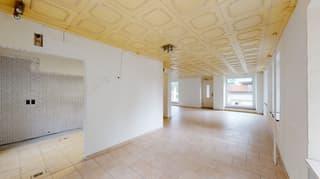 Ladenlokal mit Option auf darüberliegende Wohnung - wo gibt's den sowas (4)