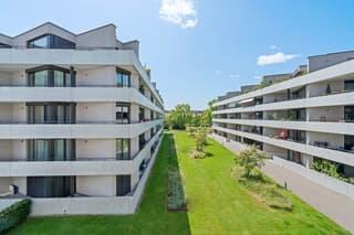 """Urban living"" am Eulachpark (2)"