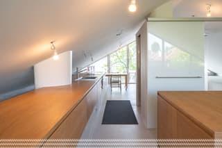 NEUF - Luxueux Loft meublé avec terrasse en première ligne du Lac (4)