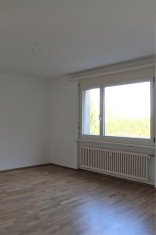 1.5 Zimmer Wohnung (Erstvermietung) (4)