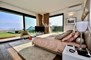Wohnung in Porza mit privatem Garten & Blick auf den See zu verkaufen (4)