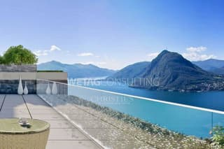 6.5-Zimmer-Wohnung mit zauberhafter Aussicht auf den Luganer See zu verkaufen (3)
