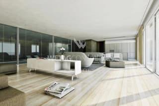 6.5-Zimmer-Wohnung mit zauberhafter Aussicht auf den Luganer See zu verkaufen (4)