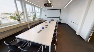 ausgebaute Bürofläche an bester Lage (4)