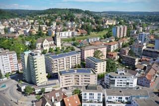 Charmante 1.5-Zimmer-Wohnung mitten in Neuhausen am Rheinfall! (4)