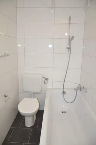 modernes Bad/WC