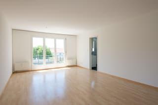 3 1/2 Zimmer Wohnung in Egnach (3)