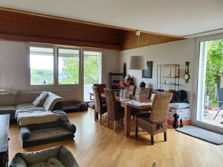 Einfamilienhaus an bevorzugter ruhiger Wohnlage (3)
