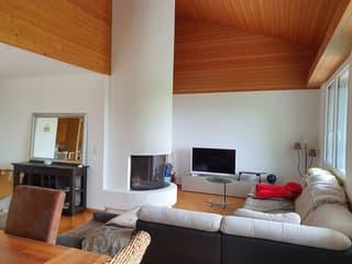 Einfamilienhaus an bevorzugter ruhiger Wohnlage (2)