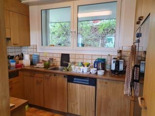 Einfamilienhaus an bevorzugter ruhiger Wohnlage (4)