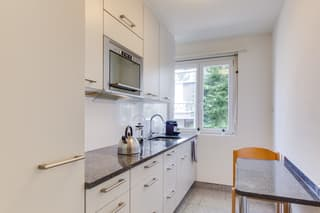 ruhige Lage in Seenähe mit Balkon / Close to the  lake with balcony! (4)