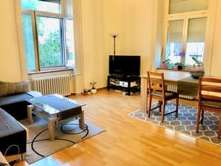 WOHNEN IM SEEFELD! - Kreuzstrasse 19 in 8008 Zürich (2)