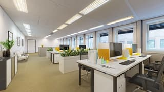 Büroräume an bester Lage zu einem fairen Preis (2)