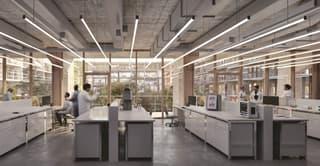 GRID – der Kristallisationspunkt für Life Sciences, Biotech und ICT. Werden Sie Teil davon! (2)