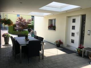 6½ Zimmer Einfamilienhaus an sonniger und sehr ruhiger Wohnstrasse (4)