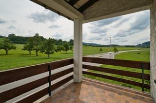 Frisch renovierte Wohnung mit Gartenanteil (2)
