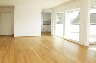 Lichtdurchflutete grosszügige 3.5 Zimmer-Wohnung (4)