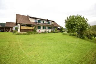 3.5 Zimmer Wohnung mit Ausblick ins Grüne zu vermieten (2)