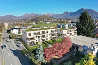 nuovo appartamento di 3 1/2 locali in ottima locazione (3)