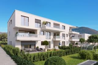 nuovo appartamento di 3 1/2 locali in ottima locazione (2)