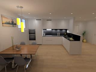 nuovo appartamento di 3 1/2 locali in ottima locazione (4)