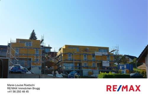 Neubau: Freistehendes modernes Einfamilienhaus