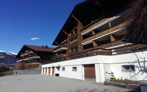 Belle opportunité à Gstaad