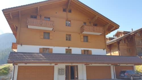 Superbe appartement à 2 pas de Gstaad