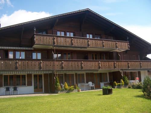 Angebot von COVENTI AG In unmittelbarer Nähe der Skigebiete der Destination Gstaad